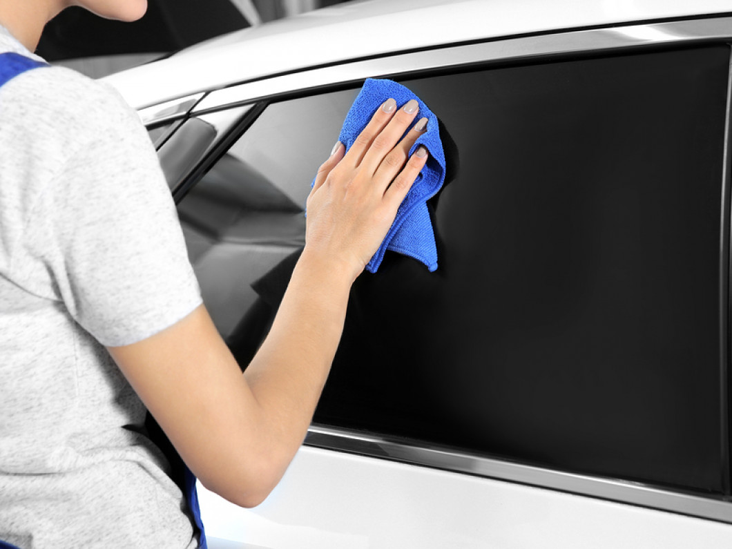 Window Tinting Service From AutoMedia and Tint