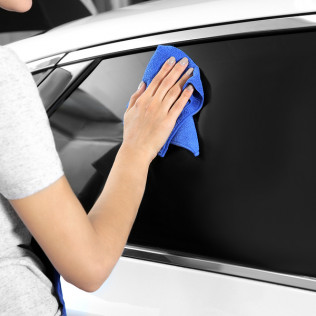Window tinting services in Corona, CA